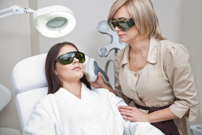 Laser Skin Resurfacing – Ablative vs Non-Ablative vs Fractional